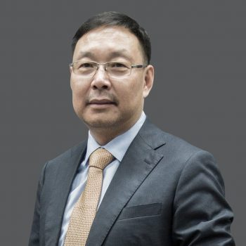Mr. Ma Rui